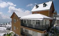 清境民宿 - 「清境家園景觀山莊」主要建物圖片