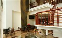 「明湖采堤渡假館」主要建物圖片