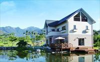 「靜園池畔民宿」主要建物圖片