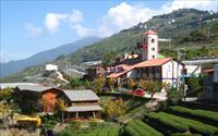 清境民宿 - 「雲之瀑休閒景觀渡假村」主要建物圖片