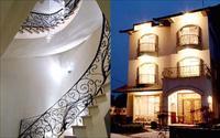 「綠莊合渡假別墅」主要建物圖片