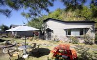 清境民宿 - 「依默騎馬渡假莊園」主要建物圖片
