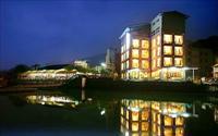 「水漾民宿」主要建物圖片