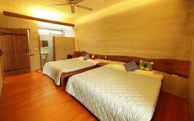 涼夏渡假別墅照片: 房間