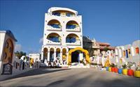 「希臘風情民宿」主要建物圖片