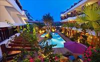 「冒煙的喬雅客旅店」主要建物圖片