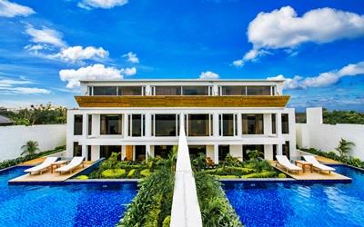 聖都Villa照片: 封面