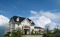 清境民宿 - 「清境名人渡假村」主要建物圖片