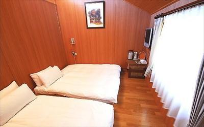 星光流域景觀民宿照片: 民宿客房3