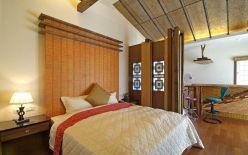 娜魯灣休閒渡假山莊照片: 民宿客房1