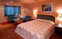 娜魯灣休閒渡假山莊照片: 民宿客房2