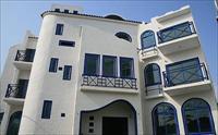 「摩菲特色民宿」主要建物圖片