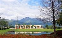 「坲卡夏莊園」主要建物圖片