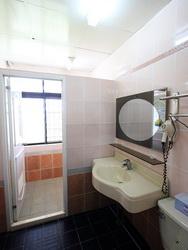 花東歇腳站民宿照片: 浴室