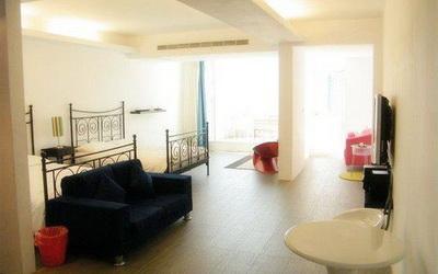 淺水灣小旅店照片: 房間