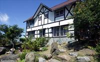 「清境茲心園渡假山莊」主要建物圖片