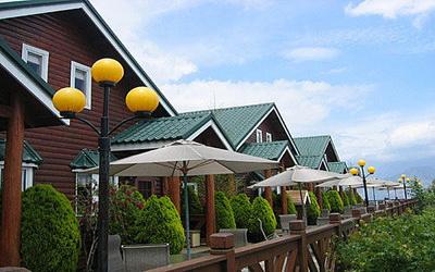 豐田渡假莊園照片: 環境