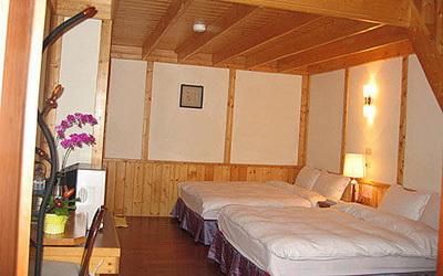 豐田渡假莊園照片: 房間