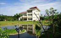 「雙流休閒民宿」主要建物圖片
