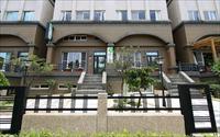 「綠之庭」主要建物圖片