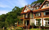 「容園谷景觀渡假山莊」主要建物圖片