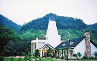 「百合山莊」主要建物圖片