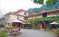 「藝欣山莊」主要建物圖片