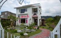 「粉紅屋民宿」主要建物圖片