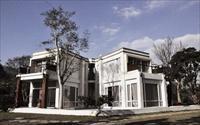 「八角居所民宿」主要建物圖片