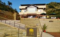 「金瓜石101民宿」主要建物圖片