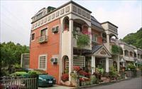 「馨雅民宿」主要建物圖片