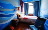 「翡麗金旅店」主要建物圖片