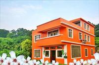 「侑橘休閒農園」主要建物圖片