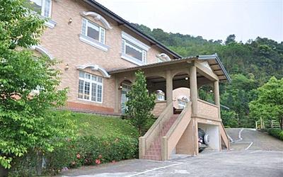 三峽阿桂的家照片: 民宿外觀