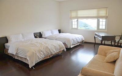 三峽阿桂的家照片: 房間