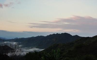 三峽阿桂的家照片: 民宿景觀