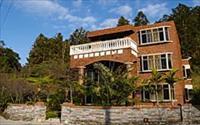 「閒雲居民宿」主要建物圖片