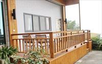 「雅竹居民宿」主要建物圖片