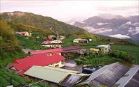 「淵明居山庄」主要建物圖片