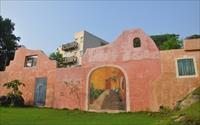 「香林薇拉民宿」主要建物圖片