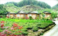 「禾自然」主要建物圖片