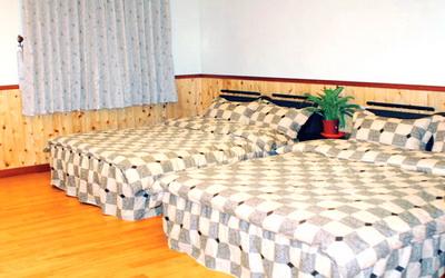 禾自然照片: 房間