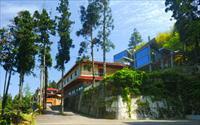 「龍雲農場」主要建物圖片