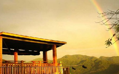 湘庭景觀渡假民宿