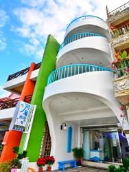 月居旅店照片: 外觀