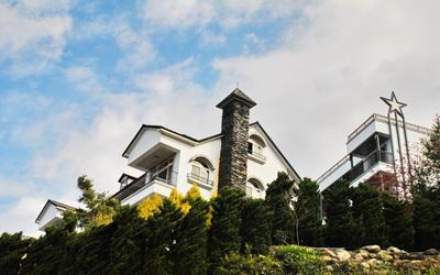 清境民宿 - 「清境天星渡假山莊」主要圖片