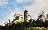 「清境天星渡假山莊」主要建物圖片