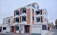「岸邊閒情民宿」主要建物圖片