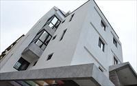 「遇境民宿」主要建物圖片