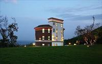 「羊角村民宿」主要建物圖片